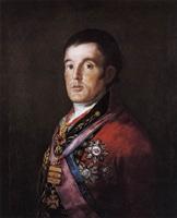 The Battle of Salamanca