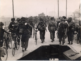 Invasion & Liberation