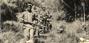 Withdrawal from Empire – Kenya