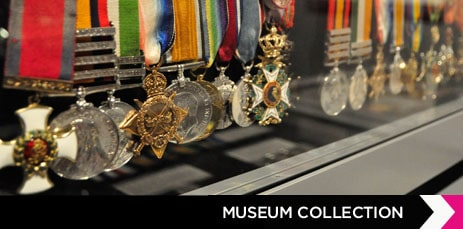 Soldiers of Gloucestershire Museum Collection
