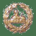 Back Badge